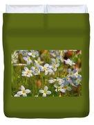 Mountain Flowers 5534 Duvet Cover