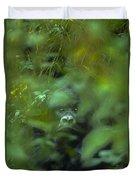Mountain Gorilla Volcanoes National Park Rwanda Duvet Cover