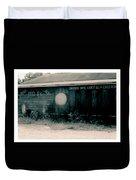 Mr Bs Jeanerette- Louisiana Duvet Cover