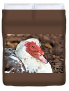Muscovy Type II Duvet Cover