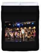 Museum-4297 Duvet Cover