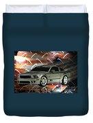 Mustang Saleen  Duvet Cover