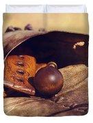 Muzzle Loader's Tools-color Duvet Cover