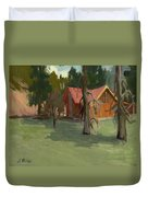 My Farm Duvet Cover