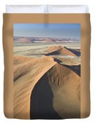 Namib Desert Duvet Cover by Unknown