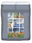 Nantucket Shop-lecherche Midi Duvet Cover