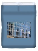 Nashville Reflections Duvet Cover