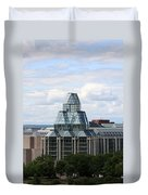 National Gallery Of Canada - Ottawa Duvet Cover