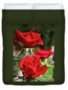 National Trust Rose Duvet Cover