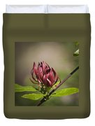 Native Sweetshrub Duvet Cover