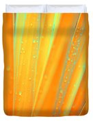 Natural Abstract 22 Duvet Cover