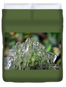 Natural Abstract 35 Duvet Cover