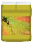 Natural Abstract 42 Duvet Cover