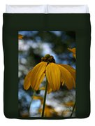 Natural Summer Colors Duvet Cover