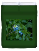 Natural Wonders Duvet Cover