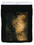 Nature's Abstractions IIi Duvet Cover