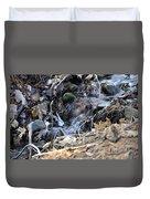 Natures Ice Maker Duvet Cover