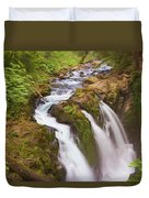 Nature's Majesty Duvet Cover