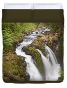 Nature's Majesty II Duvet Cover