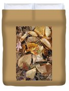 Nature's Still Life 1 Duvet Cover