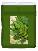 Nature's Still Life 3 Duvet Cover