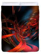 New Geometric Design Fx  Duvet Cover