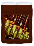 New Wine Duvet Cover