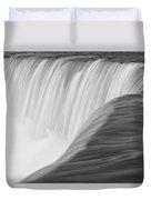 Niagara Horseshoe Falls Duvet Cover