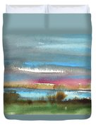Nightfall 27 Duvet Cover
