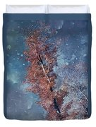 Nighty Tree Duvet Cover