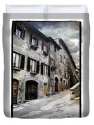 North Italy  Duvet Cover