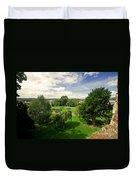 Northernhay Gardens  Duvet Cover