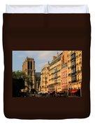 Notre Dame De Paris 3 Duvet Cover