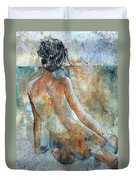 Nude 564213 Duvet Cover