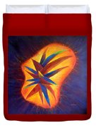 Oasis II-banned Love Duvet Cover