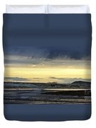 Ocean Power Series Duvet Cover