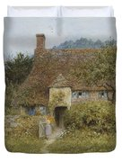 Old Cottage Witley Duvet Cover