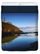 Old Head Of Kinsale, County Cork Duvet Cover