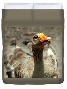 Old Mother Goose Duvet Cover