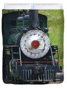 Old Number 12 Duvet Cover