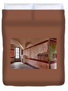 Old Room Duvet Cover