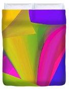 Omnifarious Duvet Cover