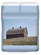 One Barn Hill Duvet Cover