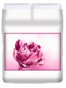 Only A Rose Duvet Cover
