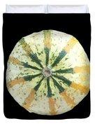 Ornamental Melon Duvet Cover by Heiko Koehrer-Wagner