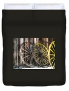 Out West Duvet Cover