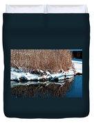 Outcrop Duvet Cover