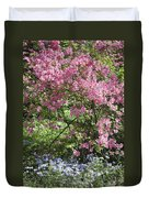 Overgrown Natural Beauty Duvet Cover