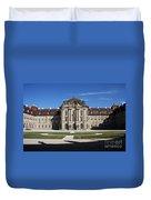 Palace Weissenstein Duvet Cover