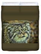 Pallas Cat Duvet Cover